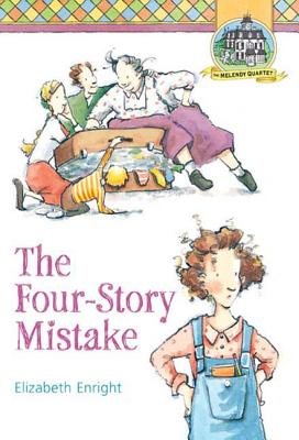 The Four-Story Mistake -