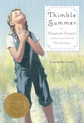 Thimble Summer - Enright, Elizabeth