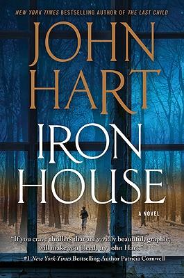 Iron House - Hart, John