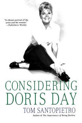 Considering Doris Day - Santopietro, Tom