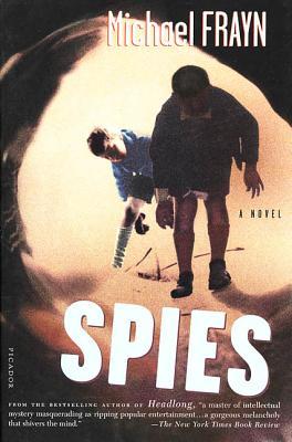 Spies - Frayn, Michael, and Frayn