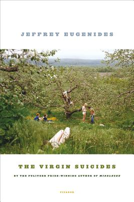 The Virgin Suicides - Eugenides, Jeffrey