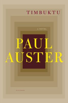 Timbuktu - Auster, Paul