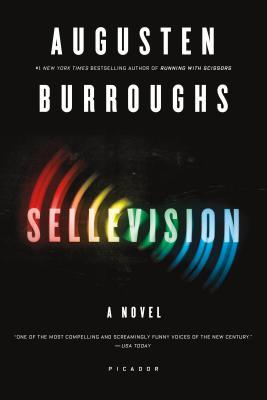 Sellevision - Burroughs, Augusten