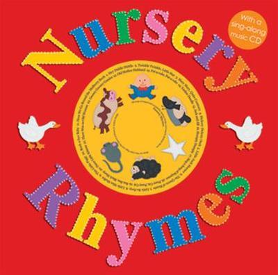 Nursery Rhymes - Priddy, Roger