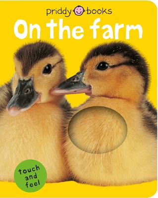 On the Farm - Priddy Books (Creator)