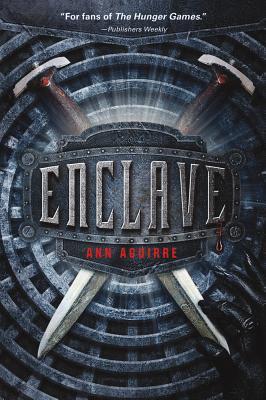 Enclave - Aguirre, Ann