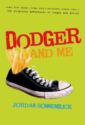 Dodger and Me - Sonnenblick, Jordan