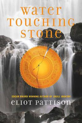 Water Touching Stone - Pattison, Eliot