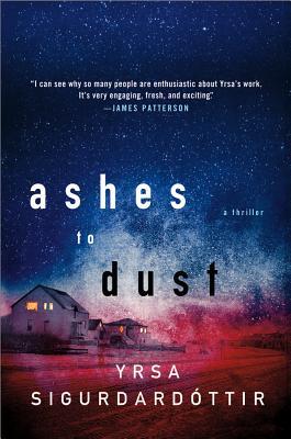 Ashes to Dust - Sigurdardottir, Yrsa