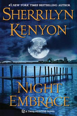 Night Embrace - Kenyon, Sherrilyn