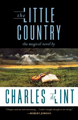 The Little Country - de Lint, Charles