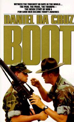 Boot - Da Cruz, Daniel