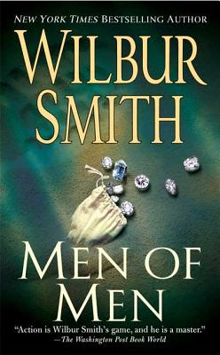 Men of Men - Smith, Wilbur