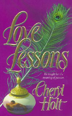 Love Lessons - Holt, Cheryl