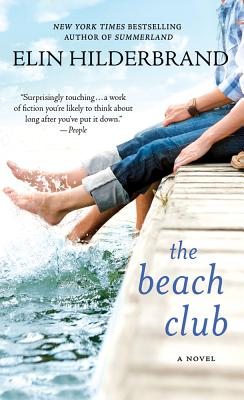 The Beach Club - Hilderbrand, Elin
