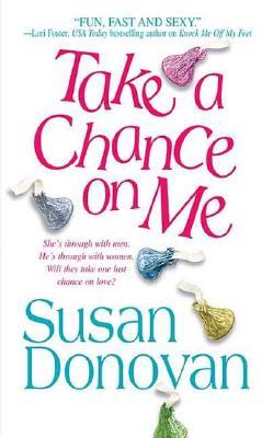 Take a Chance on Me - Donovan, Susan
