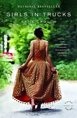 Girls in Trucks - Crouch, Katie