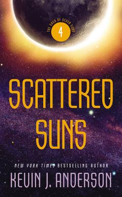 Scattered Suns - Anderson, Kevin J