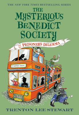 The Mysterious Benedict Society and the Prisoner's Dilemma - Stewart, Trenton Lee