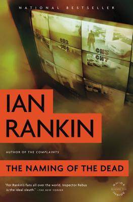 The Naming of the Dead - Rankin, Ian