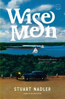 Wise Men - Nadler, Stuart