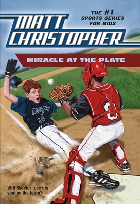 Miracle at the Plate - Christopher, Matt, and Christopher, Matthew F