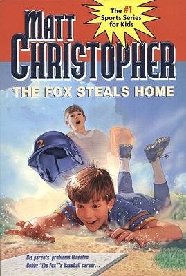 The Fox Steals Home - Christopher, Matthew F, and Johnson, Larry A