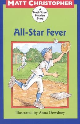 All-Star Fever - Christopher, Matt