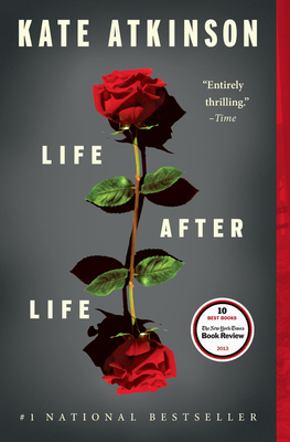 Life After Life - Atkinson, Kate