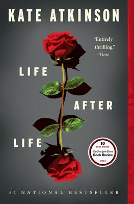Life After Life - Atkinson, Kate
