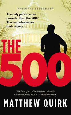The 500 - Quirk, Matthew
