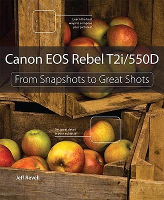 Canon EOS Rebel T2i/550D - Revell, Jeff