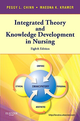 Integrated Theory and Knowledge Development in Nursing - Chinn, Peggy L, and Kramer, Maeona K