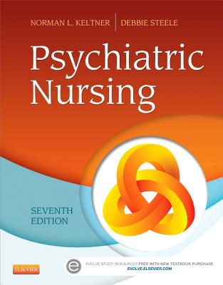 Psychiatric Nursing - Keltner, Norman L, and Steele, Debbie