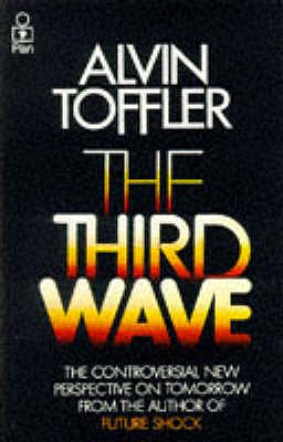 The Third Wave - Toffler, Alvin