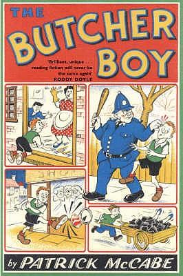 The Butcher Boy - McCabe, Patrick