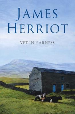 Vet in Harness - Herriot, James