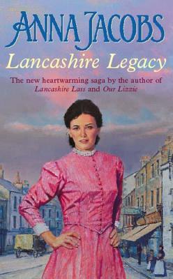 Lancashire Legacy - Jacobs, Anna