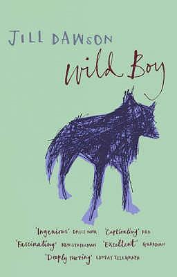 Wild Boy - Dawson, Jill