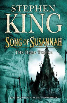 Song of Susannah - King, Stephen
