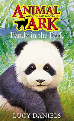 Panda in the Park - Daniels, Lucy