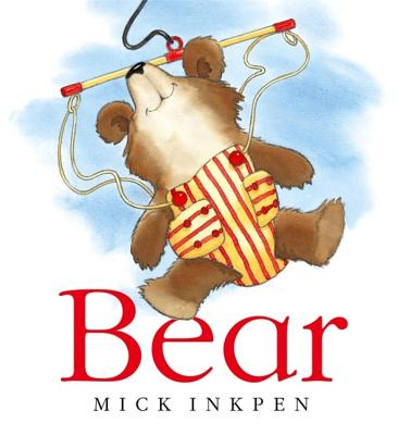 Bear - Inkpen, Mick