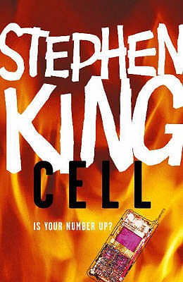 Cell - King, Stephen