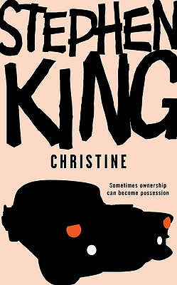 Christine - King, Stephen