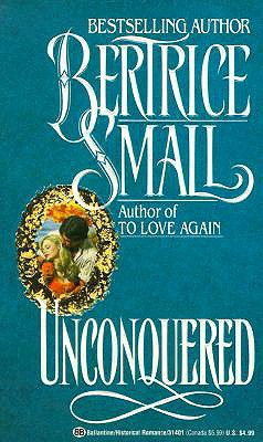 Unconquered - Small, Bertrice