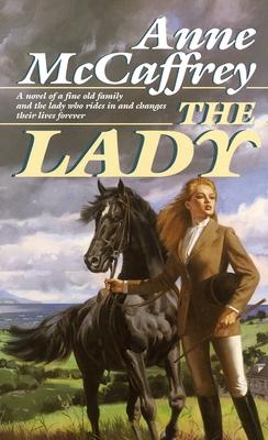 The Lady - McCaffrey, Anne