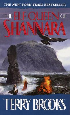 The Elf Queen of Shannara - Brooks, Terry