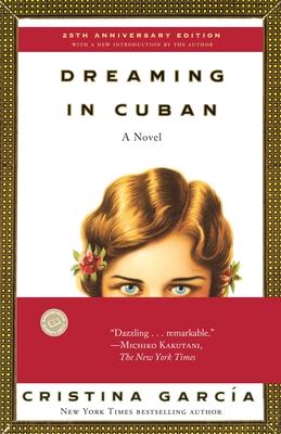 Dreaming in Cuban - Garcia, Cristina
