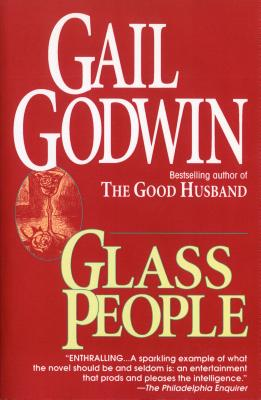 Glass People - Godwin, Gail